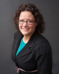 Attorney Melinda Roesly